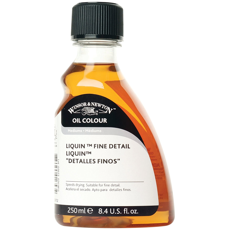 Winsor & Newton - Liquin Fine Detail Medium - 250ml