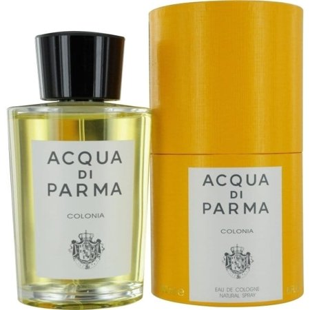 Acqua di Parma  Men's 6-ounce Cologne Spray Acqua Di Parma Body Cream