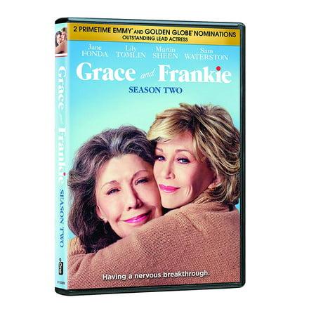 Grace et Frankie: Saison 2 (DVD) - image 1 de 1