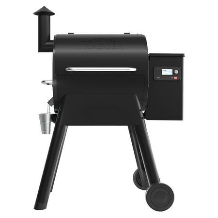Traeger Pro Series 575 Wood Pellet Grill - Black