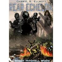 Rear Echelon - eBook