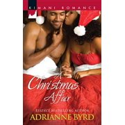 A Christmas Affair - eBook