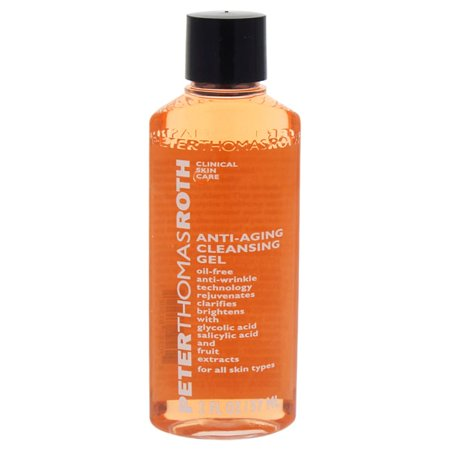 Best Peter Thomas Roth Anti-Aging Cleansing Gel - 2 Fl Oz deal