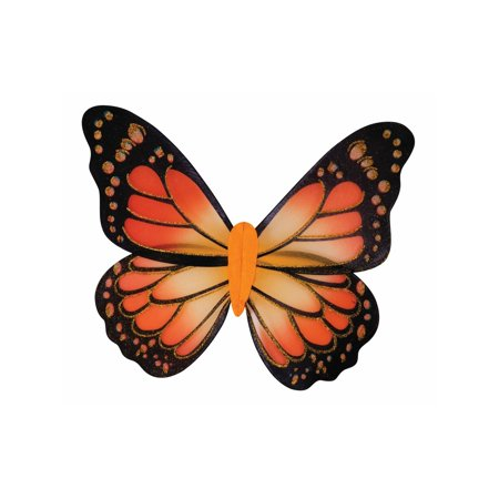 Halloween Monarch Butterfly (Halloween Wings)