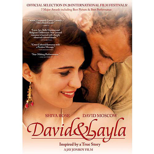 David & Layla (Widescreen)