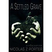 A Settled Grave - eBook