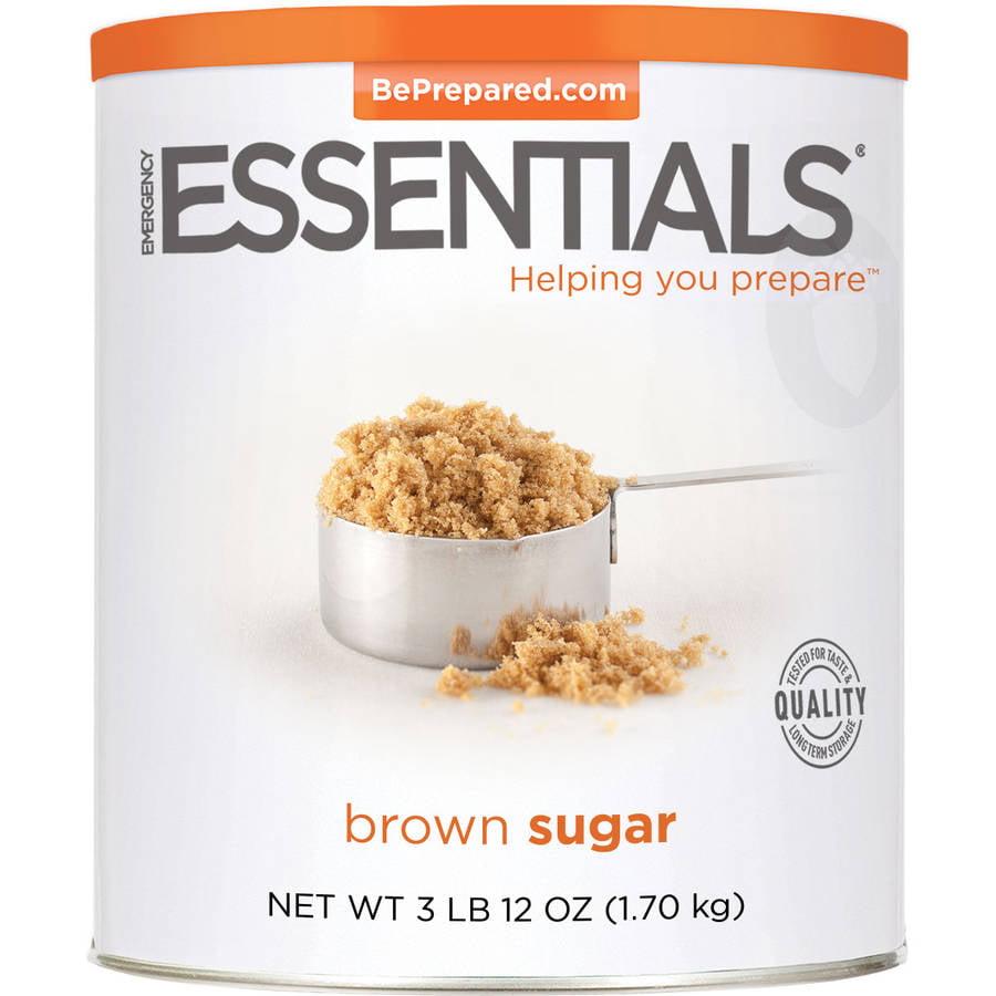 Emergency Essentials Brown Sugar, 60 oz by Emergency Essentials