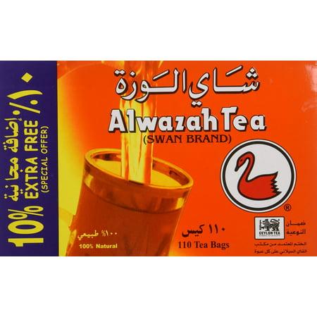 Alvita Organic Herbal Tumeric Tea 24 Count