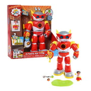 Ryan's World Ultimate Red Titan, Playsets, Ages 3 Up, by Just Play