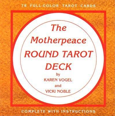 The Motherpeace Round Tarot Deck (Other)