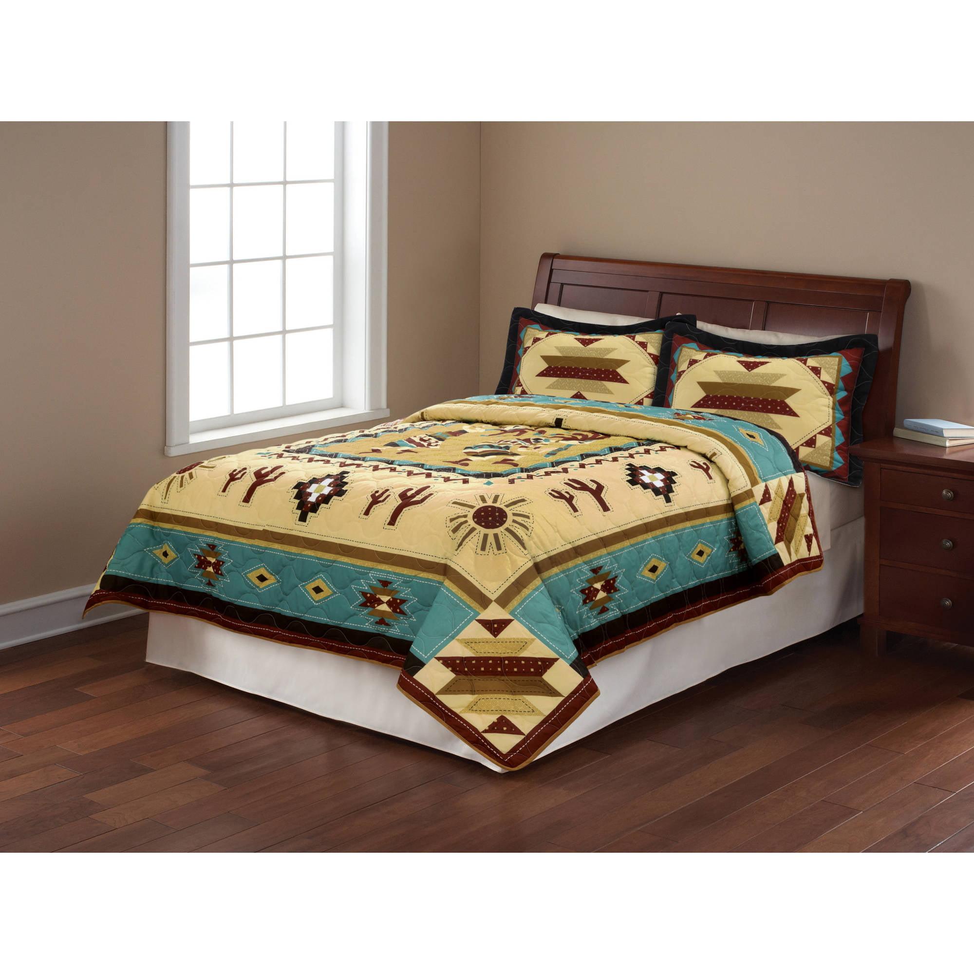 comforter southwest themed set southwestern comforters