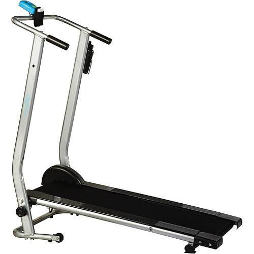 Cory Everson Manual Treadmill