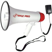 PYLE PRO PRO MEGAPHONE WITH SIREN