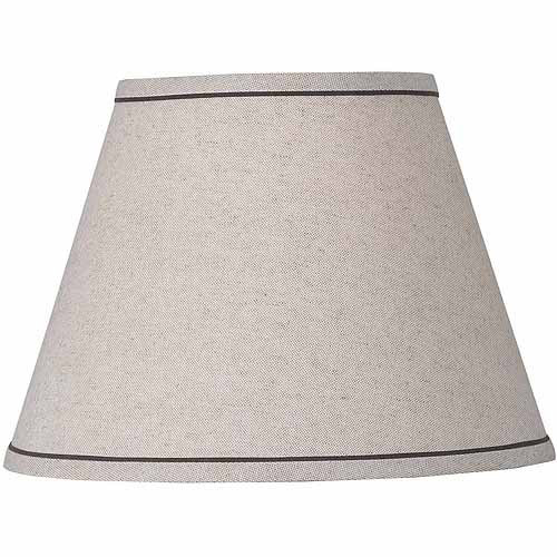 Kenroy Home Style Match Shade, Cream
