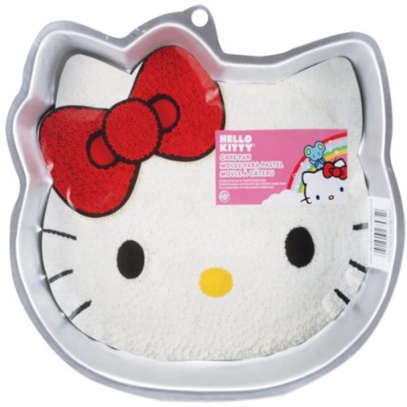 Hello Kitty 3D Cake Pan