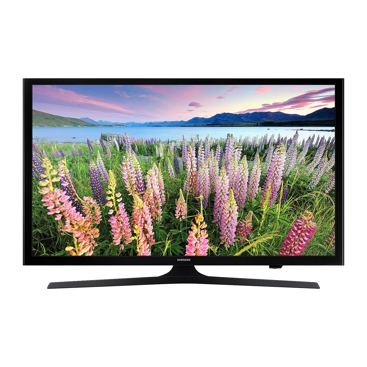 "Refurbished Samsung 50"" Class FHD (1080P) Smart LED TV (UN50J5200AFXZA)"