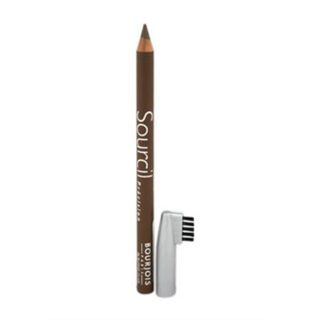 Sourcil Precision Eyebrow Pencil - # 06 Blond Clair by Bourjois for Women - 0.04 oz Eyebrow Pencil - image 2 de 3