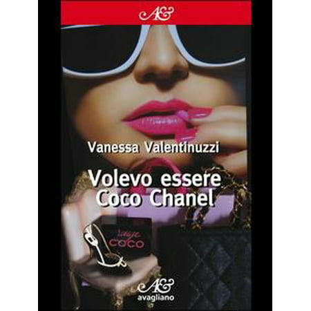 Volevo essere Coco Chanel - eBook