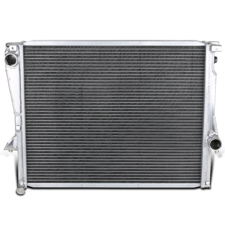 Spec-D Tuning For 1998-2002 BMW Z3 M Coupe L6 3.2L MT 3-Row Aluminum High Performance Cooling Radiator 1999 2000