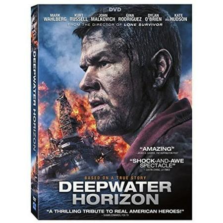 Deepwater Horizon (Horizon Wedding)