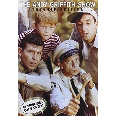 Andy Griffith Show  Tribute