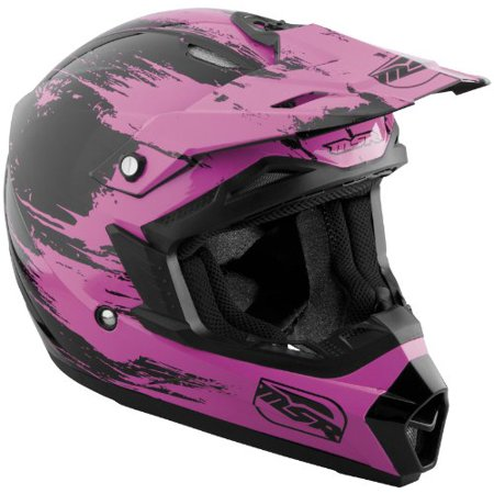 MSR Helmet Visor for Assault Helmet - Pink 359304