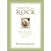 Dropping Your Rock - eBook