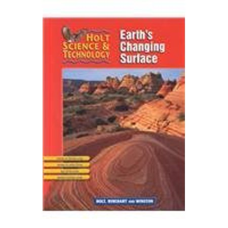 Science   Technology Short Course Pupil Edition G Earths Changing Surface