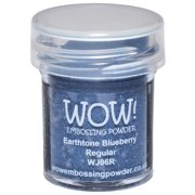 WOW! Embossing Powder 15ml-Blueberry