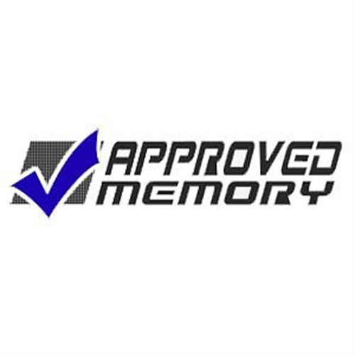 Approved Memory Corp 16GB Kit 1 x 16GB DDR3 SDRAM Compatible 627812-B21