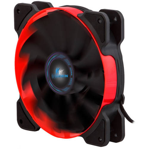 XF-012LBR-PWM 120 x 120 x 25mm Case Fan