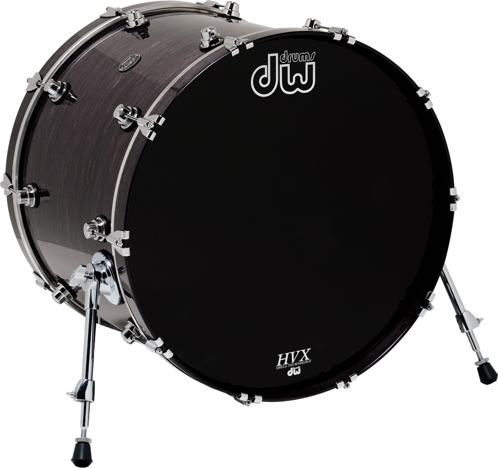 Performance Series Bass Drum