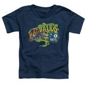 Madballs Mad Logo Little Boys Shirt
