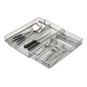 International  Steel Mesh Expandable Cutlery Tray