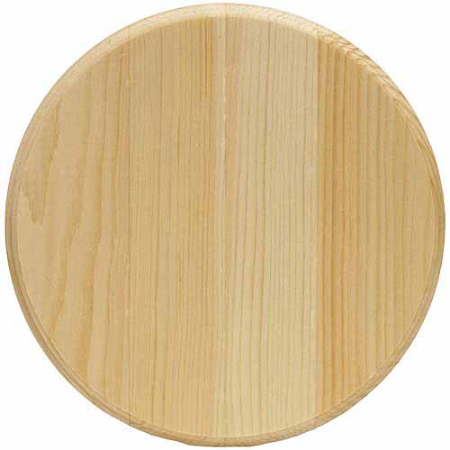 Walnut Hollow Pine Plaque