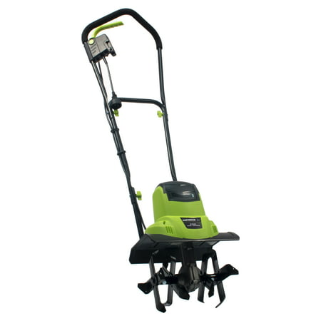 Earthwise TC70065 6.5 Amp Corded Electric Tiller