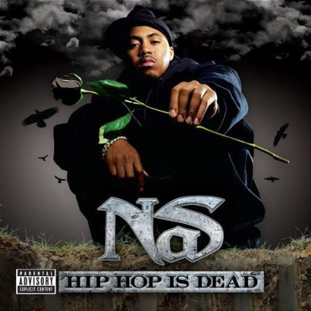 Hip Hop Is Dead (explicit)