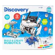 Discovery Build & Create Robotics, Create 3 Robots