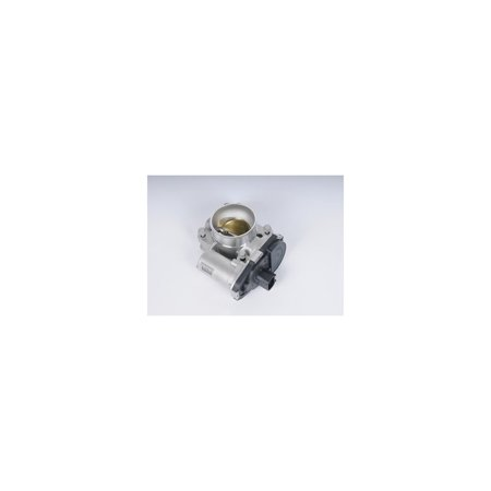 - AC Delco 217-3351 Throttle Body, New