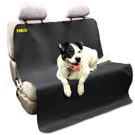 Tirol New Pet Seat Cover Waterproof Mat Car Back Seat