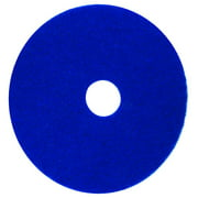 "NORTH AMERICAN PAPER 424414/20202 13""blu Clean Pad 5 Pack"