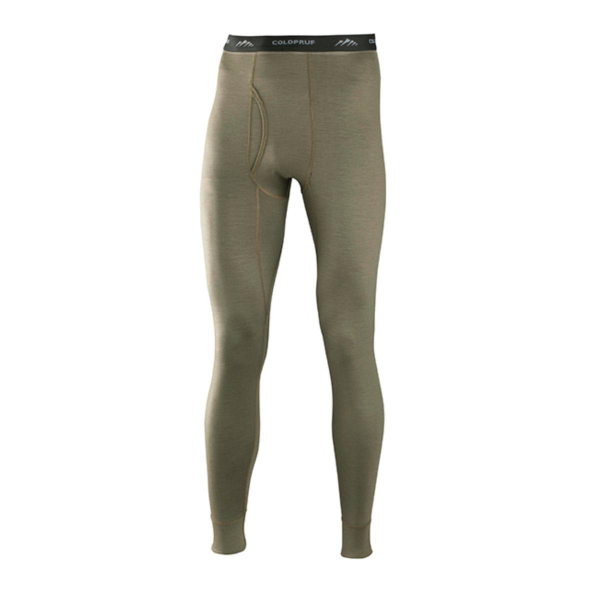 inderamills Coldpruf Classic Series Merino Wool Thermal U...