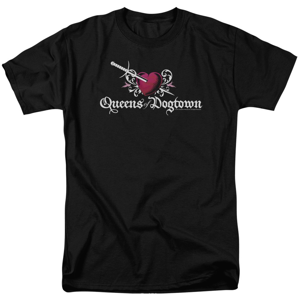 Californication Queens Of Dogtown Mens Short Sleeve Shirt