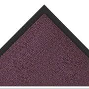 NOTRAX 141S0310BD Carpeted Runner, Burgundy, 3 x 10 ft.