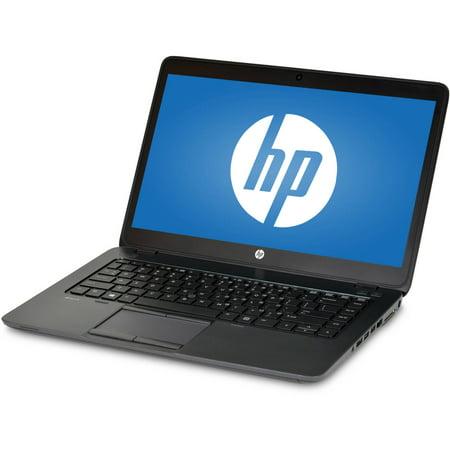 Refurbished HP Zbook 14 14