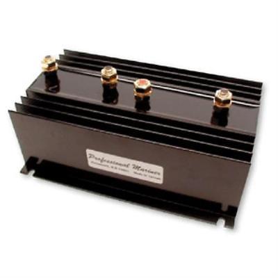Pro Mariner Battery Isolator - 2 Alternator - 2 Battery -...