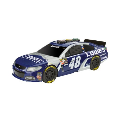 Jimmie Johnson Driver Series (Road Rippers Come-Back Racer 2016 Jimmie Johnson Lowe's)