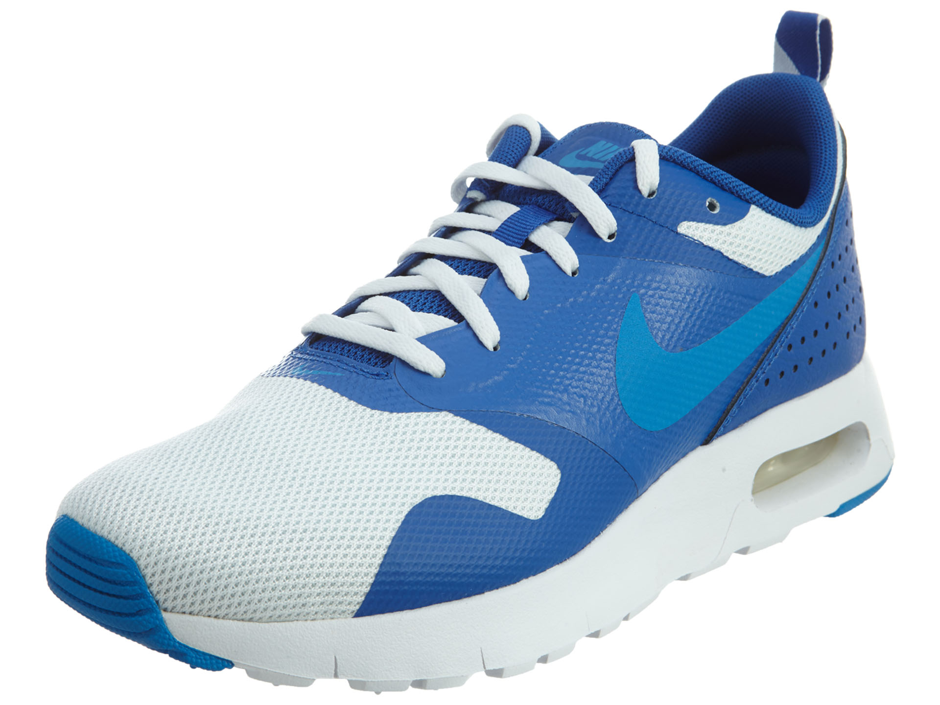 Nike Air Max Tevas (Gs) Big Kids Style : 814443 by