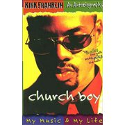 Church Boy - eBook
