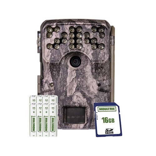 Moultrie A 900i 30 Mp Game Camera W 16gb Sd Card Walmart Com Walmart Com